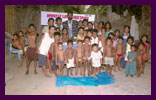 Children in Need of Clothing at Spirit of Life Ministries — Poduru, India [a totally independent non-umbrella ministry helped through SOLF Missions Benevolence Outreach]