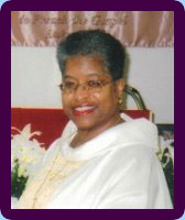 Bishop Dr. Valli Y. Walton